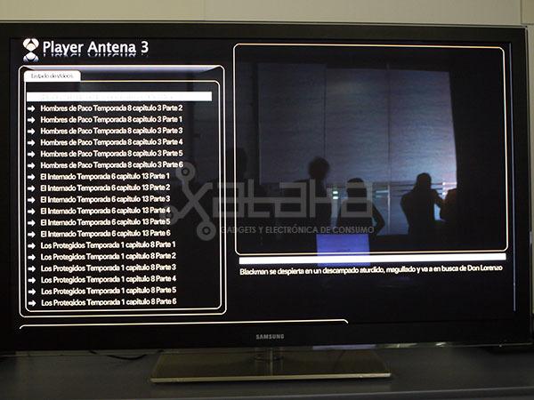 Foto de Televisores 3D de Samsung (29/30)
