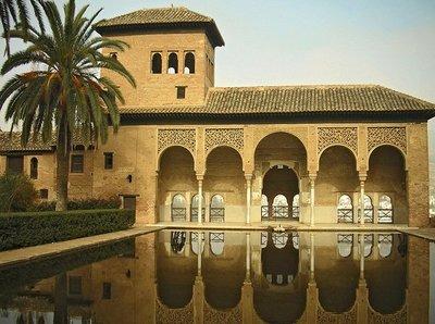 Bono turístico para visitar Granada