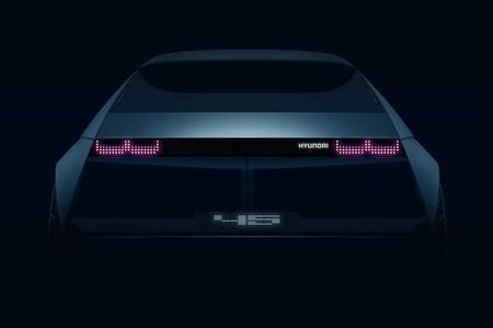 El diseño de los futuros coches eléctricos de Hyundai se inspirará en su primer modelo de producción, el Pony