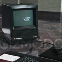 Imagen de la semana: Ozymandias usa un Mac