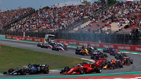De los más probables a los imposibles: ésta es la situación de los 22 Grandes Premios de Fórmula 1 para 2020