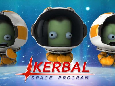 Take-Two adquiere Kerbal Space Program, el juego creado por el estudio mexicano Squad