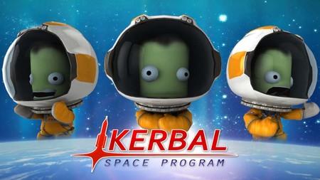 Take-Two adquiere Kerbal Space Program, el juego creado por el estudio mexicano Squad