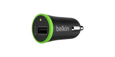 Belkin F8j014btblk