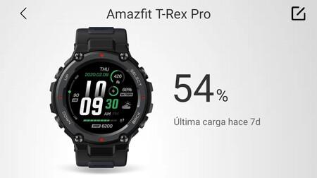 Amazfit T Rex Pro