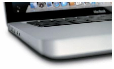 Vídeo: El diseño del MacBook