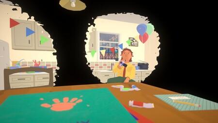 Una webcam para detectar tus parpadeos: este gameplay te aclara cómo funciona el original Before Your Eyes