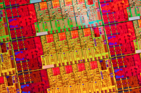 Intel Haswell chip