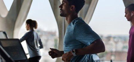 Así va a cambiar el Apple Watch tu entrenamiento en el gimnasio para siempre