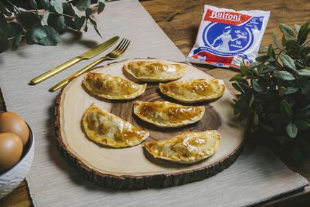 Empanada Criolla Soja 13