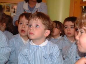 Consejos que ayudan a los niños en el periodo de adaptación a la escuela infantil