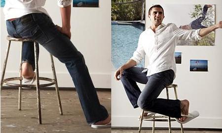 El regreso de los pantalones de campana