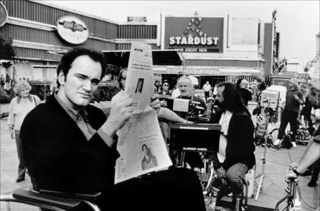 Quentin Tarantino: sus inicios