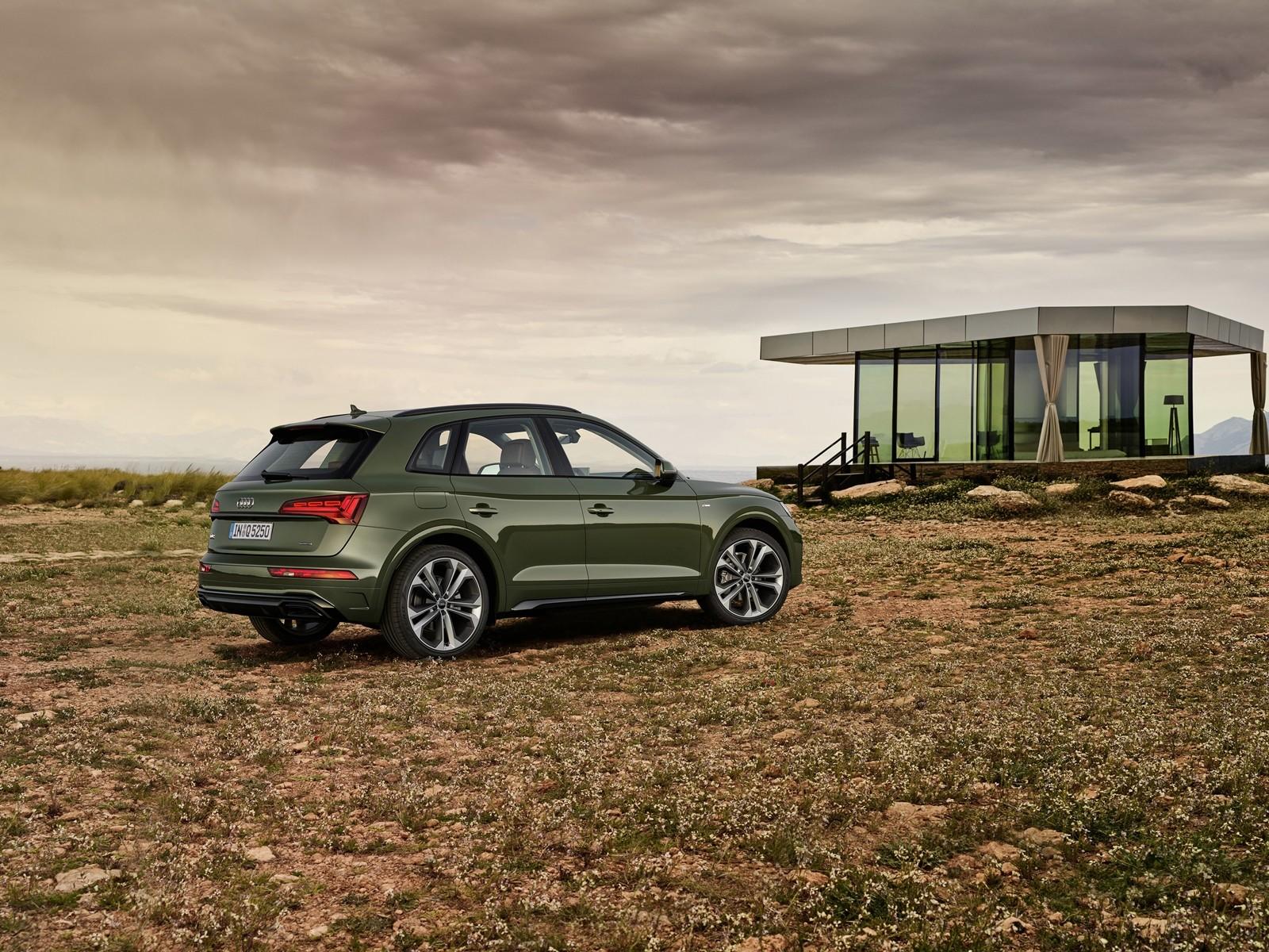 Foto de Audi Q5 2020 (30/61)