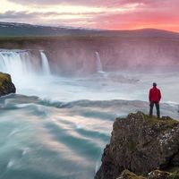 Logitravel nos ofrece una ruta por Islandia de 8 días desde 483 euros por persona