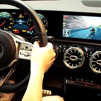Juegos en el coche: el gaming es también la última tendencia en la industria automovilística