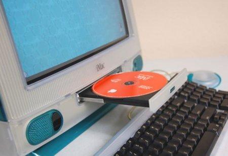 Apple eliminó la disquetera y les llamaron locos ¿Estamos viendo el fin de las unidades ópticas?