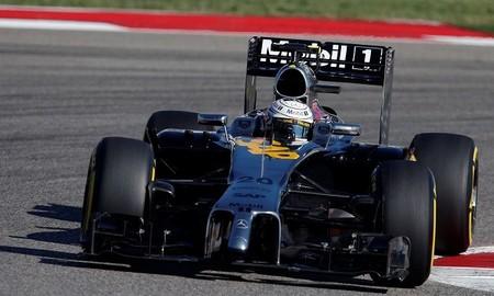 Kevin Magnussen no se ve en otro equipo que no sea McLaren