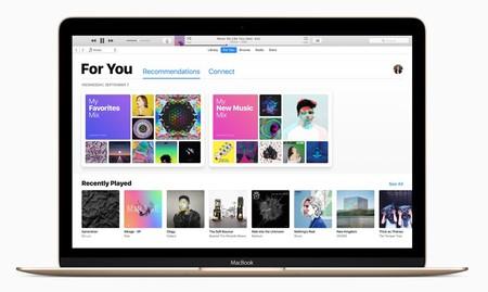 Llega iTunes 12.7 y comienza la limpieza: desaparece la App Store