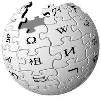 wikipedia logotipo