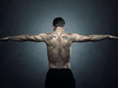 Los tatuajes podrían alterar la capacidad de tu cuerpo para sudar