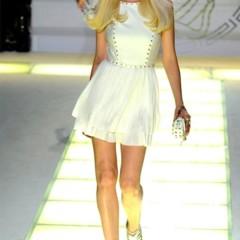 Foto 3 de 44 de la galería versace-primavera-verano-2012 en Trendencias