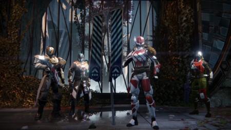 Prueba gratis los nuevos modos del Crisol antes de que Destiny: El Rey de los Poseídos llegue