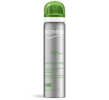Skin Oxygen Wonder Mist De Biotherm