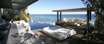 The Victoria 73 House, ¿Sudáfrica o el paraíso?