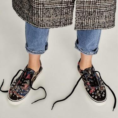Las rebajas de Zara que estabas esperando ya han llegado: estos son los mejores 55 zapatos por menos de 15,99 euros