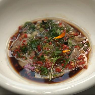 Distrito 798, el nuevo proyecto de cocina fusión asiática en Madrid