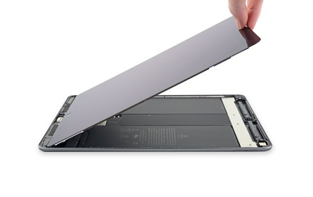 Turno para el iPad Air 2019: iFixit nos revela qué esconde en su interior
