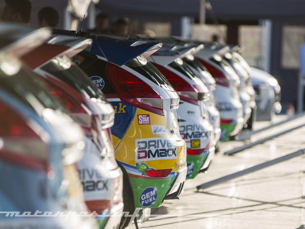 WRC - Rally de Catalunya 2014