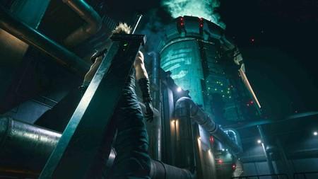 Final Fantasy VII Remake se concibió como la quinta entrega de Compilation of FFVII, pero quedó en pausa durante años