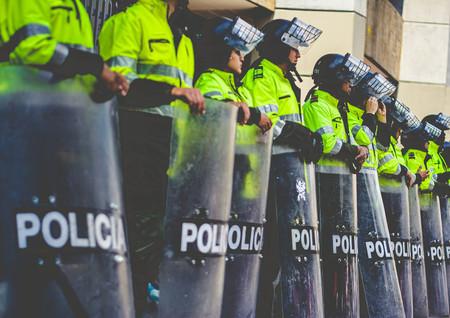 Como Grabar Policia Forma Etica Y Segura En Manifestaciones 14