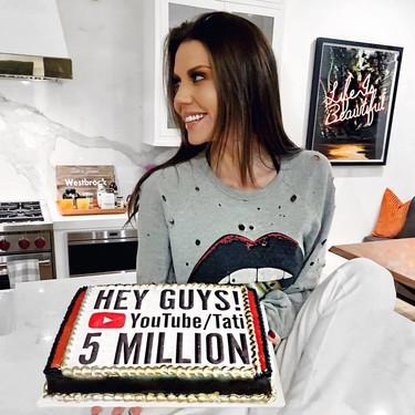Tati Westbrook, o cuando un buen beef te consigue 4 millones de suscriptores en YouTube