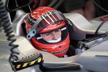 Niegan que Michael Schumacher pueda retirarse antes de tiempo