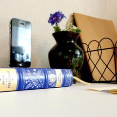 Foto 7 de 7 de la galería recarga-tu-iphone-sobre-buena-literatura en Decoesfera