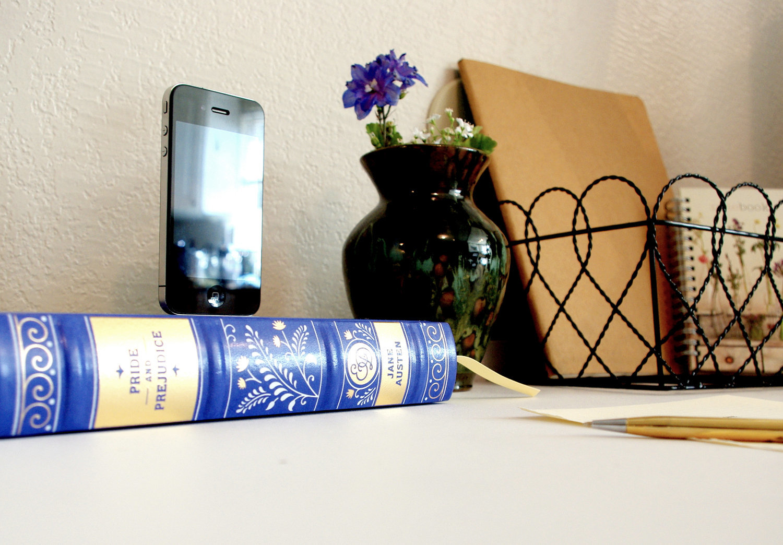 Foto de Recarga tu iPhone sobre buena literatura (7/7)