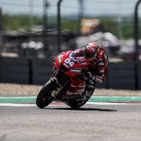 Jerez es la bestia negra de Andrea Dovizioso: el líder del mundial nunca ha subido al podio en MotoGP