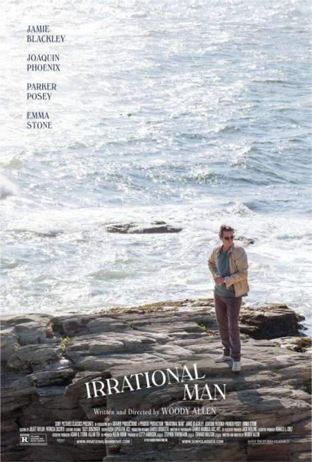 Nuevo cartel de Irrational Man