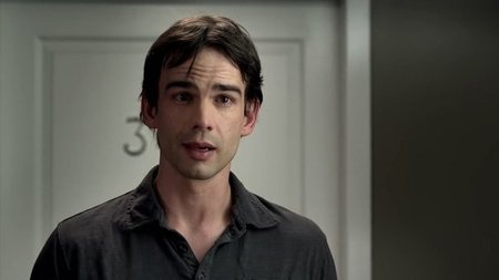 Christopher Gorham en