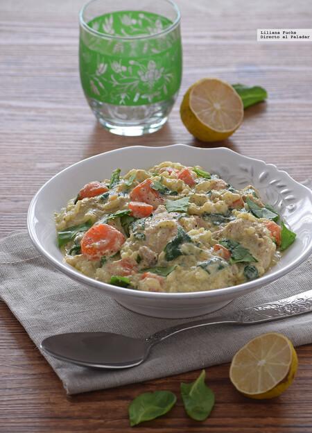 Curryverde