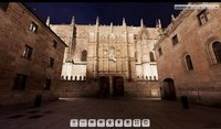 Tour virtual por Salamanca
