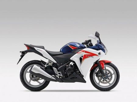 Ya está aquí la nueva Honda CBR 250 R