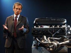 Desvelado el V12 HDi DPFS de Peugeot