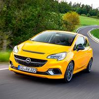 El Opel Corsa GSi 2018 ya tiene precio: 21.500 euros por este pequeño 'rayo' de 150 CV