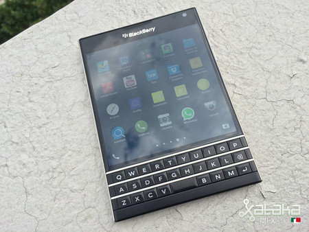 Blackberry Passport Mexico 07