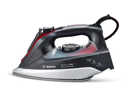 Oferta Flash Amazon en la plancha de inyección Bosch TDI903239A de 3200 W: ahora sólo 79,99 euros