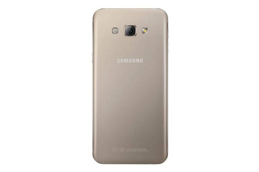 Foto de Samsung Galaxy A8 (14/16)